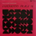 LP Concertino Praga 72